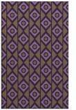 rug #659281 |  stripes rug