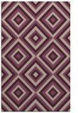 rug #662730    geometry rug