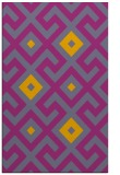 rug #666402 |  retro rug