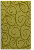 rug #667911 |  circles rug