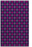 rug #671400    check rug