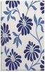 rug #675169 |  blue rug
