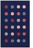 rug #685541 |  circles rug