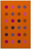 rug #685714 |  circles rug