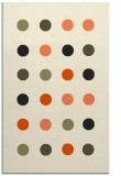 rug #685758 |  circles rug