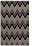 rug #690738    stripes rug