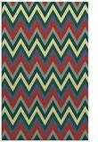rug #690934 |  stripes rug