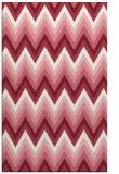 rug #690943 |  stripes rug
