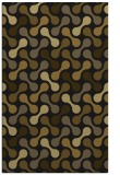 rug #692605 |  black rug