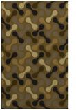rug #692607 |  circles rug
