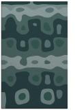 rug #701362 |  retro rug