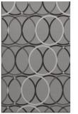 rug #706771 |  circles rug