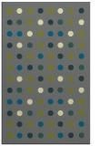 rug #710217 |  circles rug