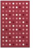 rug #710303    retro rug