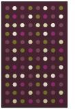 rug #710317 |  circles rug
