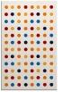 rug #710330    retro rug