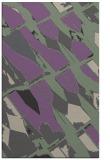 rug #726112 |  abstract rug