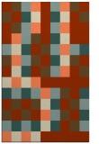 rug #727887 |  geometry rug