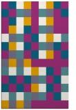 rug #728001    geometry rug