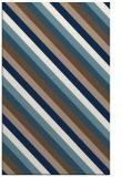 rug #750596    retro rug