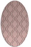 rug #755839 | oval popular rug