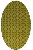 rug #757320   oval circles rug