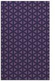 rug #757706 |  circles rug