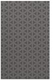 rug #757757 |  brown rug