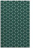 rug #757815 |  circles rug