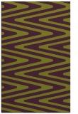 rug #759597 |  green rug