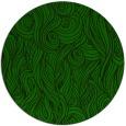 rug #770329 | round green rug
