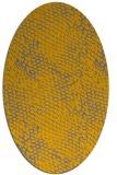 rug #783277 | oval popular rug
