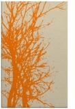 rug #783489 |  orange rug