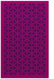 rug #811539 |  blue rug