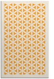 rug #812909 |  light-orange rug