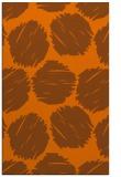 rug #820492 |  circles rug