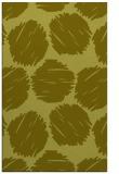 rug #833011 |  circles rug