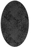 rug #837776 | oval rug