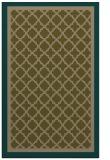 rug #863087 |  brown rug