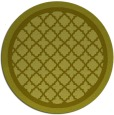 rug #863628   round borders rug
