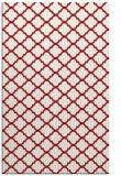 rug #880787 |  geometry rug