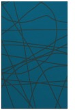 rug #882367 |  blue rug