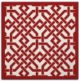 rug #885364 | square rug