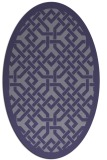 rug #885559 | oval rug
