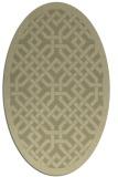 rug #885794 | oval popular rug
