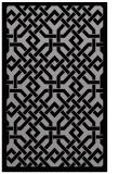rug #885987 |  borders rug