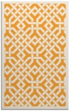 rug #886167 |  light-orange rug