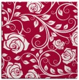 rug #890076 | square red rug