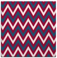 rug #892076 | square red rug