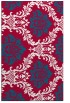 rug #892644 |  damask rug